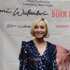 """Rinni Wulandari: Cerita Dibalik Single Terbarunya """"BornReady"""""""