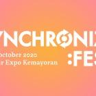 SYNCHRONIZE FEST 2020 Tidak Mengumumkan Line Up Penampil Hingga 1 September2020