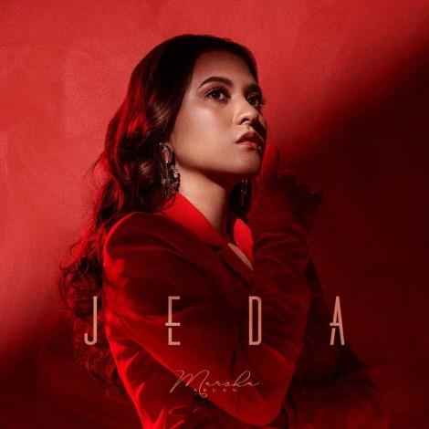 "Marsha Aruan Merilis Debut Single dan Video Klip Berjudul ""JEDA"""